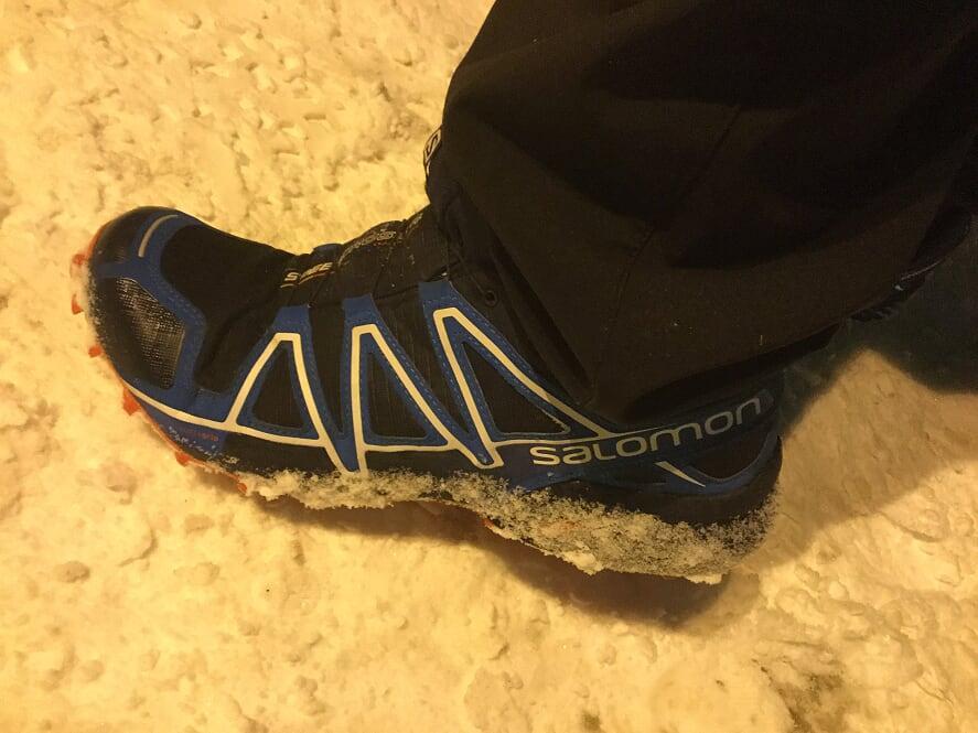 7e2fe1b1 Когда я решился на покупку новых кроссовок наступила зима. Я понял что  нужны кроссовки которые не будут промокать. Выбор был сделан в пользу  мембраны ...